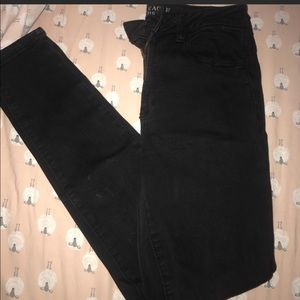 AEO Stretch Jegging Jeans